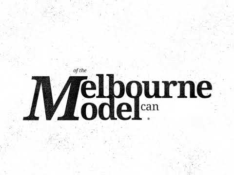 Discover the Melbourne Model