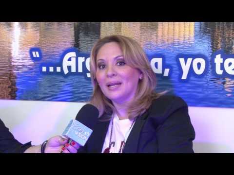 Mariana Sa - Entrevista Ecosvision