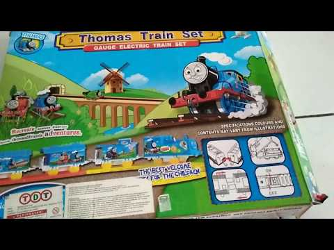 Choosing Safety toys and Easy to Use for Children, Thomas and Friend Toys Train