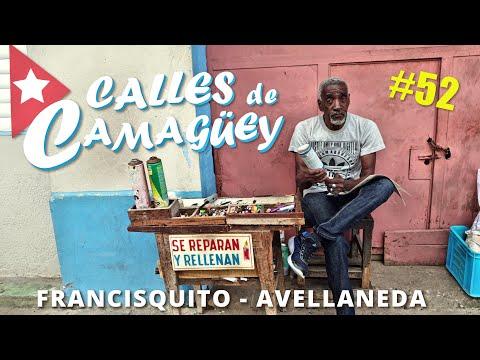 Video de Camagüey 1
