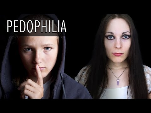 The Truth About Pedophilia