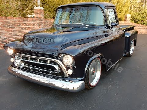 1957 GMC Truck for sale Old Town Automobile in Maryland