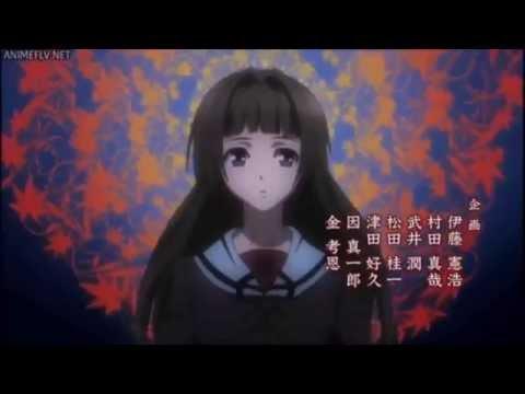 Hiiro no kakera - Takanaru Opening2  Full AMV
