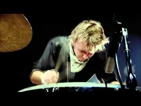 Queen - Roger Taylor's Drum Solo [Rock Montreal 1981]