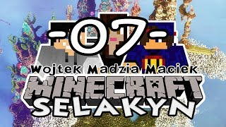 Selakyn #07 - Odpalamy cz.2 /w Gamerspace, Undecided