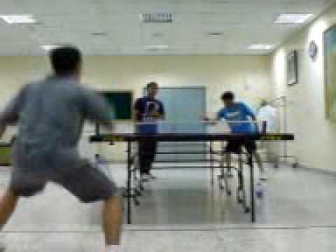 oasis village table tennis