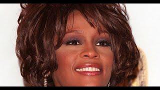 Los detalles más desconocidos de la vida de Whitney Houston