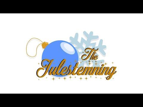 TV-PRODUKSJON: The Julestemning – Ep. 2