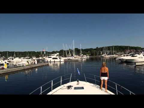 Cruise to Bayport Marina - Sit Back Sunday GoPro Cruise