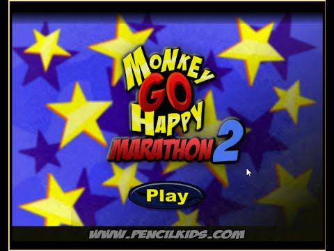 Счастливая обезьянка 2 :)