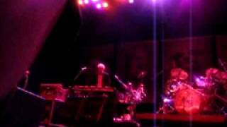 You Can't Tell Errol Anything clip - Les Claypool @ Ventura Theatre, 6-13-09