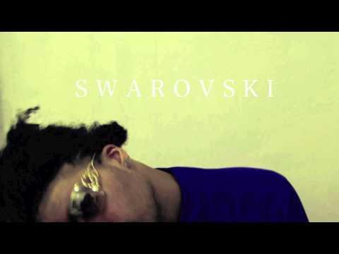 James Ferraro / Triad God : Swarovski