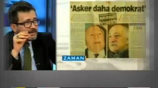 Tvnet-Manset-Ali Değermenci-28.02.2014_Konuk: İbrahim Kiras-Star Gazetesi Yazarı