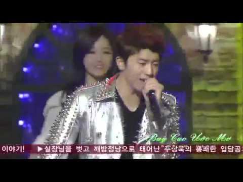 Nhạc phim Bay Cao Ước Mơ   Dream High   OST
