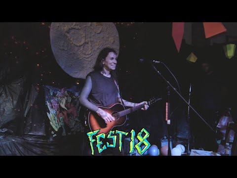 Laura Jane Grace [FULL SET] @ The Fest 18 2019-11-3