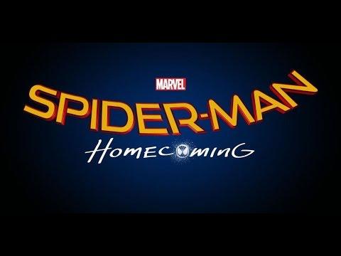 Spider-Man Homecoming US Trailer [Dự Kiến Khởi Chiếu: 07.07.2017]