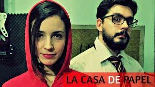 Baixar My Life Is Going On (cover) - La Casa De Papel