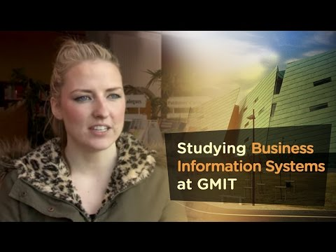 Business Information Systems - Galway Mayo Institute of Technology - GMIT