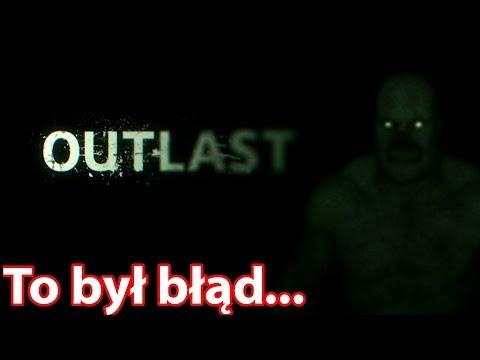 Darmowy Outlast?... No To Zagram || Fybedi Let's Play PL