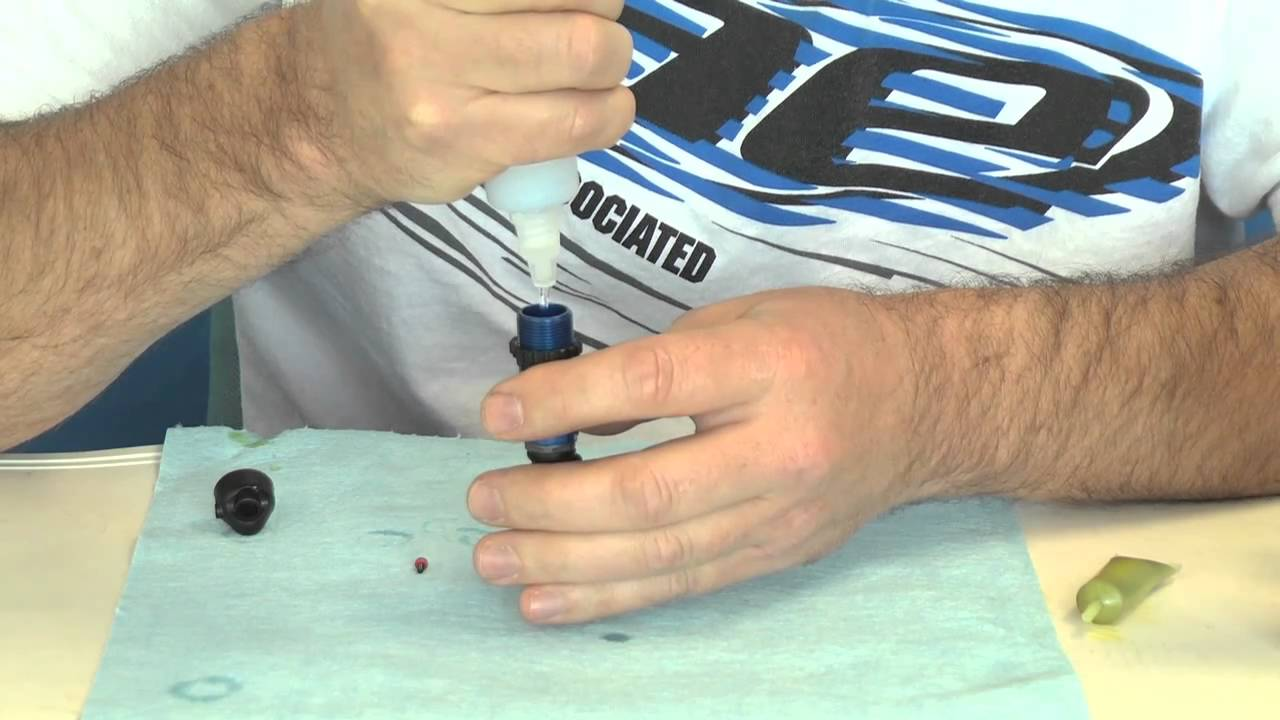 Shock Tech: Bladders vs  Emulsion - RC TRUCK STOP