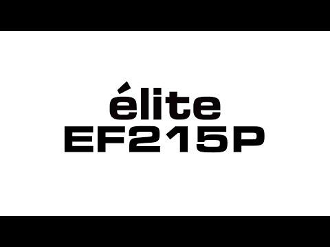 New For 2020 - Elite EF215P