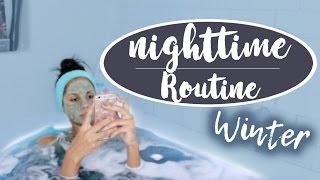 Baixar NIGHTTIME ROUTINE - Winter Edition