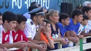 Ֆուտբոլի առաջնություն՝ ոստիկանության վետերանների նախաձեռնությամբ