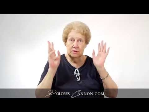Dolores Cannon: Why should I become a QHHT Practitioner?