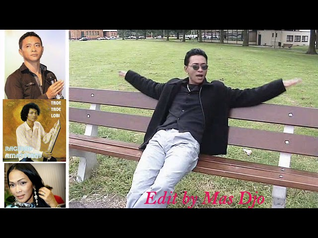 Maroef, Ragmad & Aida Amatstam Video Mix Part 1