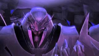 Megatron - Я свободен [BlackWind]