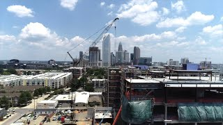 How the Trump tariff war is already affecting Charlotte's economy