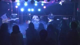 関西学院大学軽音サークル DeepStream 2015年冬合宿ライブ その17/18 ベ...