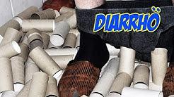 Diarrhö