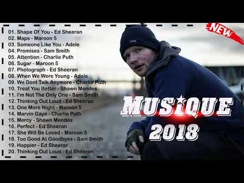 Nouvelle Musique 2019 - Meilleure Playlist De 2019 (Compilation Musique Mix)