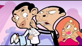 Mr Bean cartoon 35