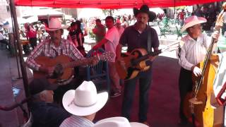 ULTIMO DOMINGO DE FERIAS EN JEREZ ZACATECAS MEXICO. DOM. 07, ABR. 2013.