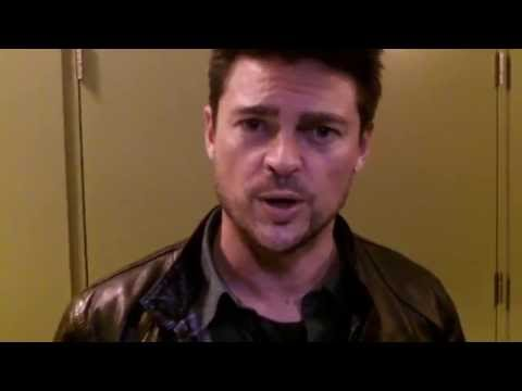 Karl Urban has a message for Dredd fans who want to see a sequel