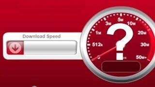 Cara Mengecek dan Cara Melihat Kecepatan Speedy yang Kita Pakai