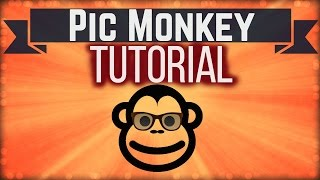PicMonkey Tutorial: Create Custom Thumbnails for YouTube