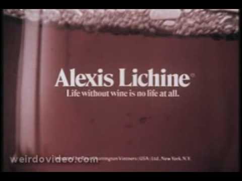 Sacha lichine single blend rose 2012