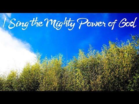 Himig Heswita   I SING THE MIGHTY POWER OF GOD