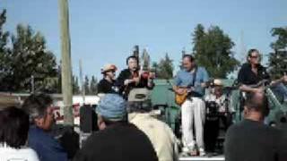 Stan Beaulieu on Canada Day 2008