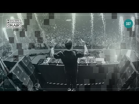 Hardwell On Air 337