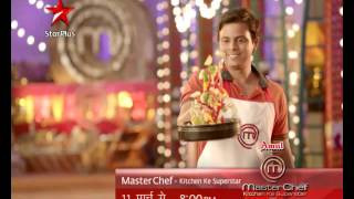 Who will win the title of Masterchef Kitchen Ke Superstar?