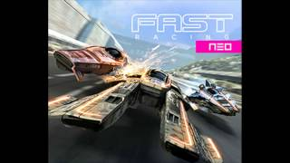 Fast Racing Neo OST: Kuiper Belt