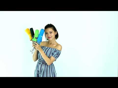 【Rainbow原裝精品】全新典藏_日本SWR機能-經典精品/SGS認證21吋日本超潑水自動傘抗UV(二入$1100)