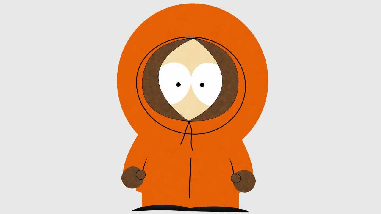South park kenny mumbletest animation youtube - Pics of kenny from south park ...