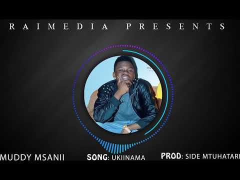 Mudy Msanii Ukiinama Official Audio Produced By Side Mtu Hatari.