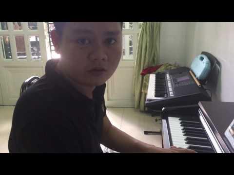 Dạy đệm piano điệu Disco - Thầy Chí Dũng 0977369565