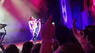 Ninja Sex Party - Danny Don't You Know (Live) Kansas City, MO 08/08/2018